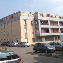Résidence bien-être de Pont-à-Mousson