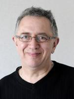 Michel Vincent, concierge