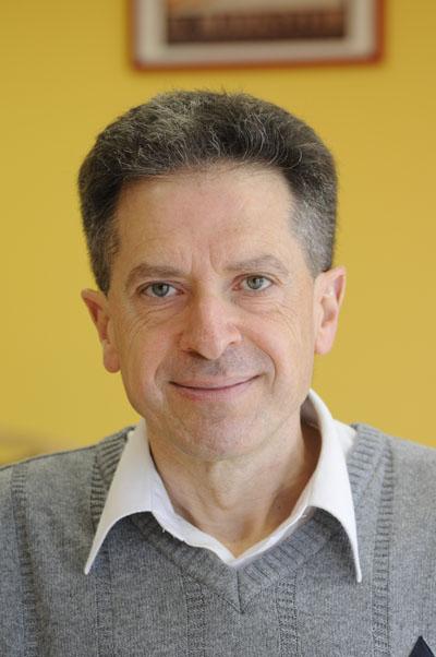 Marc Pellegrini, le concierge de Sainte-Marguerite